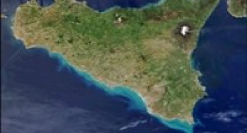 Emersa nuova isola nelle Eolie